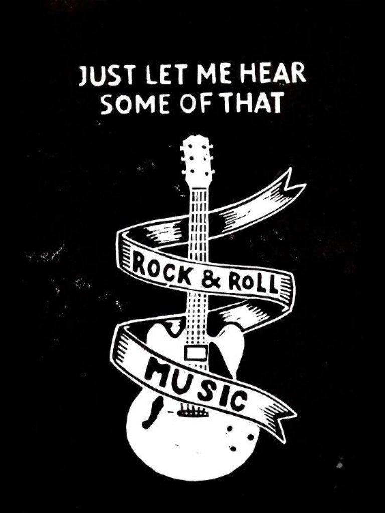 Pin By Glazbena Pedagogija Music Pedagogy On Rock Music