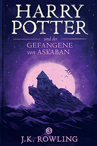 Harry Potter Und Der Gefangene Von Askaban Die Harry Potter Buchreihe Bucher Box Der Gefangene Von Askaban Bucher Romane Buchreihe