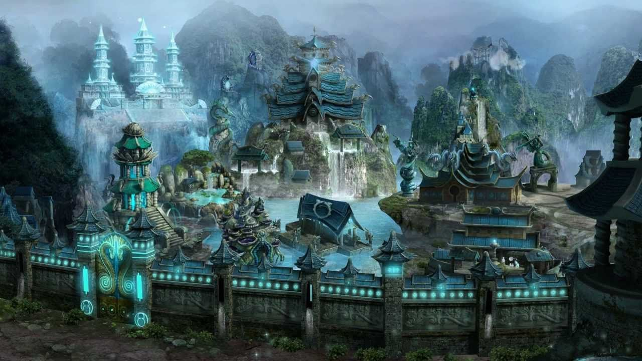 heroes of might and magic VI - Google Search