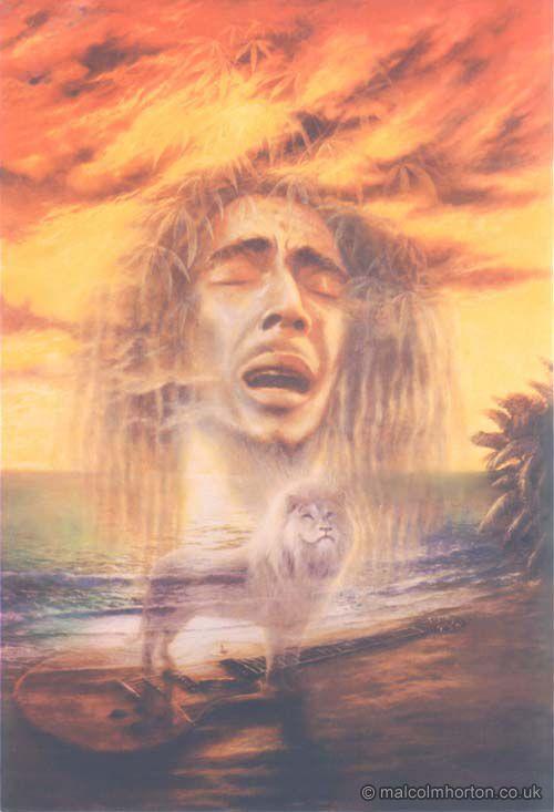 Eulogy On Bob Marley Term paper