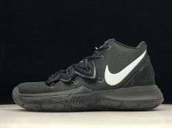 new arrivals 1ff1f a42e5 Nike Kyrie 5 Black red gray ink white AO2919-600 Men s Basketball Shoes  Irving Sneakers