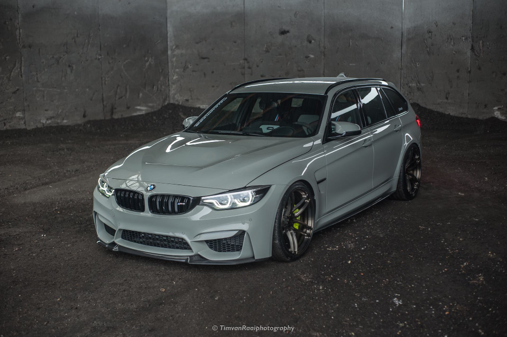 This Bmw M3 Cs Touring F81 Is The Wagon Bmw M Should Ve Built In 2020 Bmw Touring Bmw Bmw Wagon