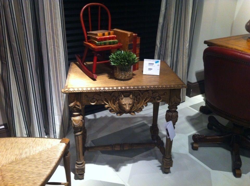 At Jonathan Charles Fine Furniture