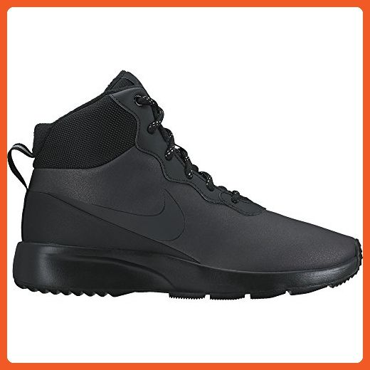 release date: 2be5a 63986 Womens Nike Tanjun High-Top Winter Shoe BlackAnthracite Size 7.5 M US - Athletic  shoes for women (Amazon Partner-Link)