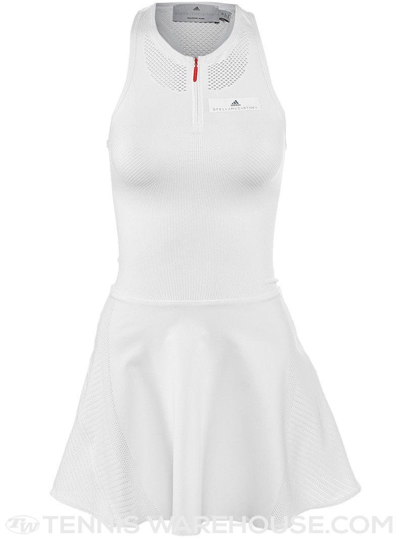 e71e393bdf8 adidas Women's Fall Stella McCartney Dress   Women's Tennis Wear ...