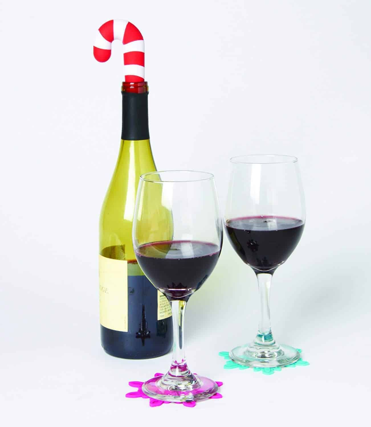 17 Unique Wine Stoppers To Preserve Your Wine Bottles On This