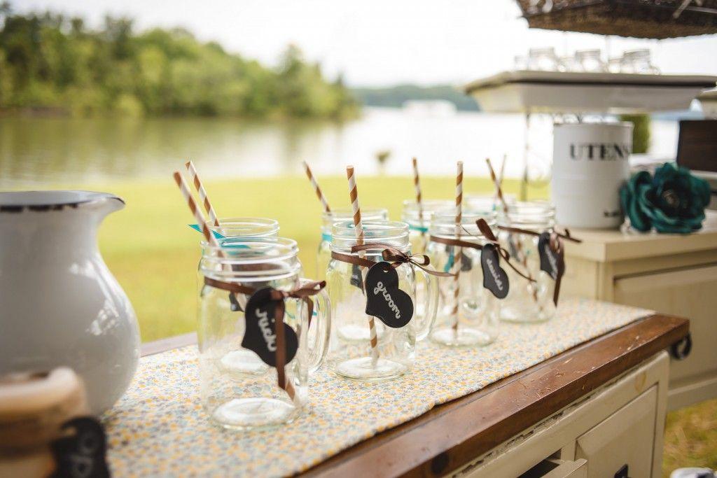 5 Wedding Favors We Love!