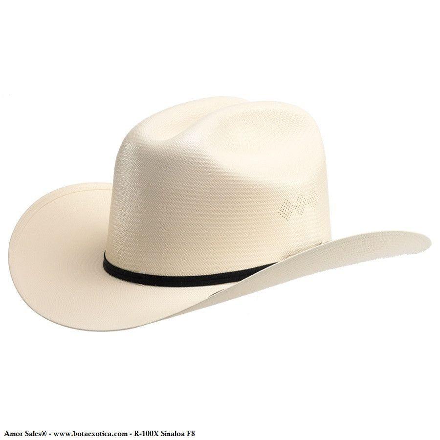 Sombrero Vaquero R-100X Sinaloa bde960c72f3f