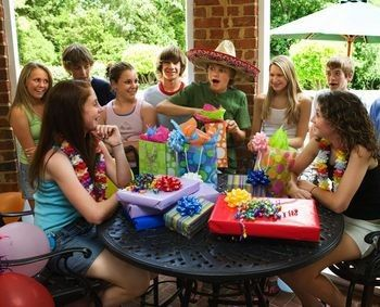 17 Best images about teenager parties on Pinterest | Happy ...