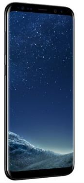 Samsung galaxy S8 and galaxy S8 plus phone app crashes