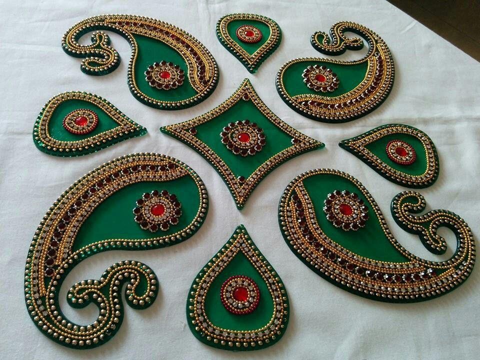 Diwali Rangoli Pinterest: Pin By Bysani Sunitha On Rangoli