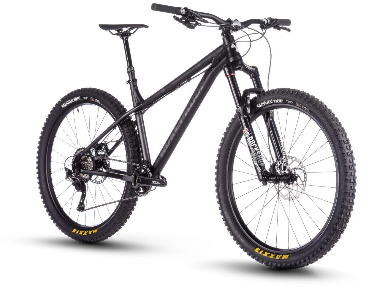 Nukeproof Scout Comp 275 Mtb Bike Bike Mountain Biking