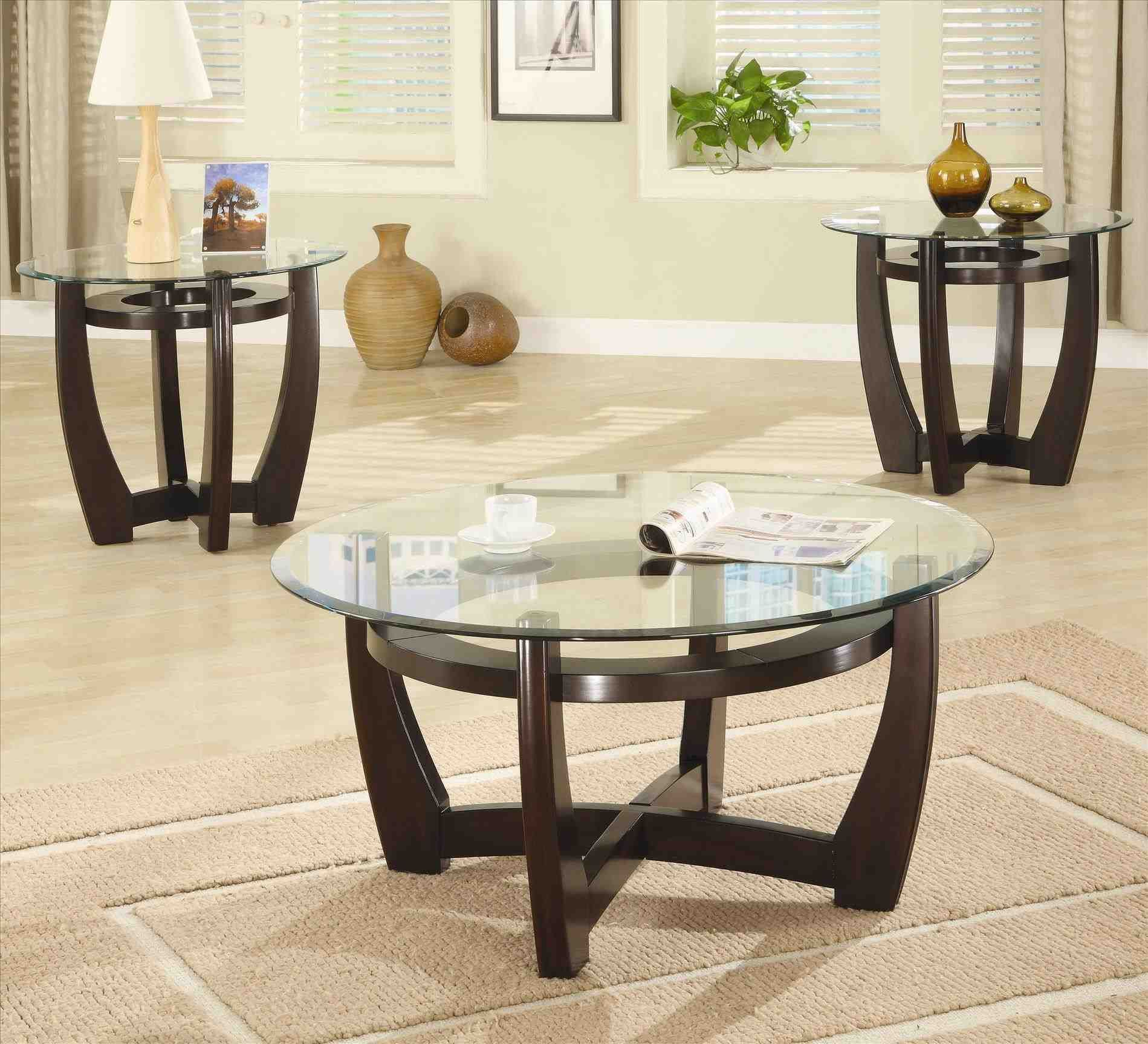 Cheap Sofa End Tables With Images Coffee Table End Table Set
