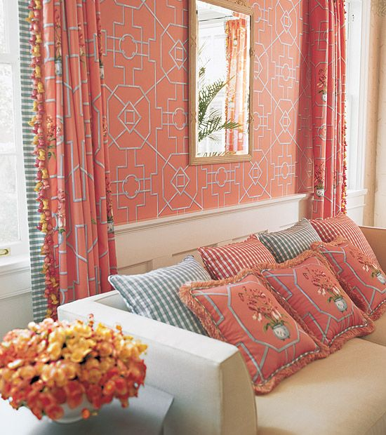 thibaut spring lake bamboo lattice