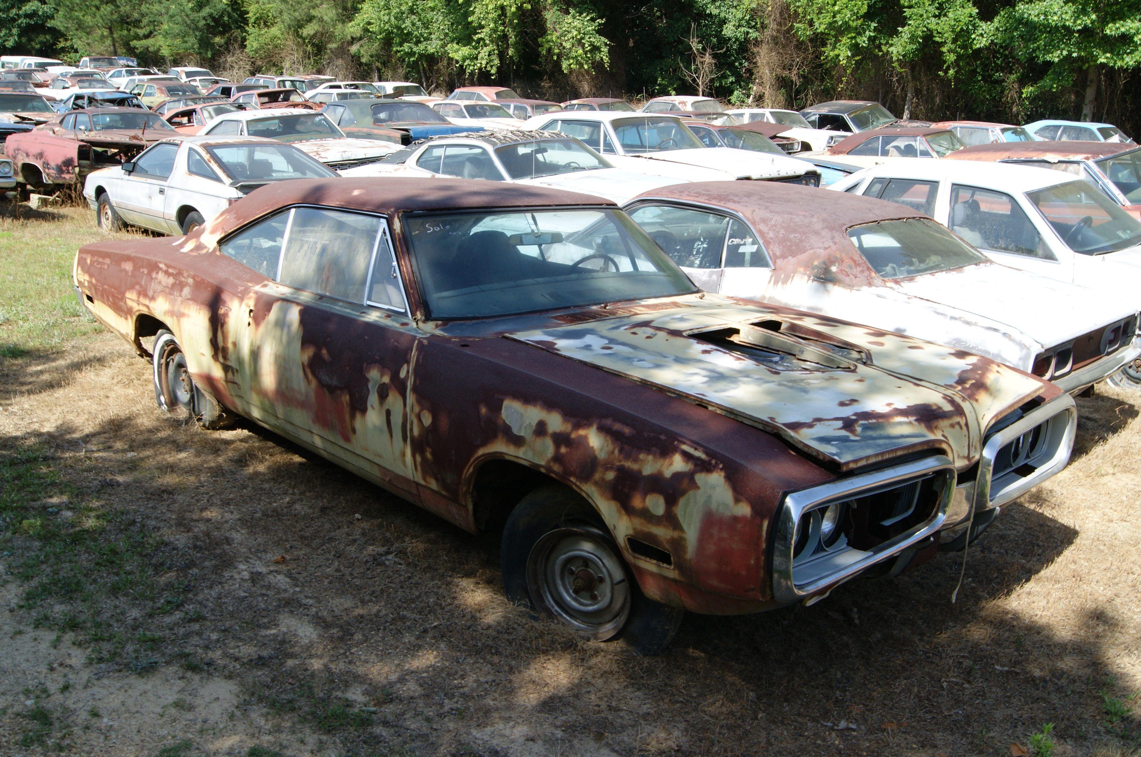 1970 Dodge Coronet \