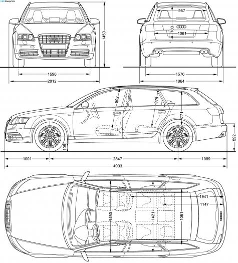 /> Ganzgarage Autoplane Faltgarage Plane Audi·A6 Avant·4F5 C6 Bj. 2005-2011
