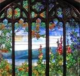 stained glass of louis comfort tiffany - Bing Images