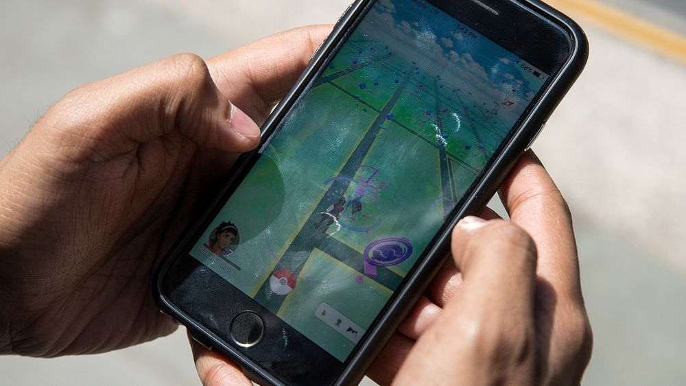 Where to catch Pokémon in Washington, D.C. Pokemon go