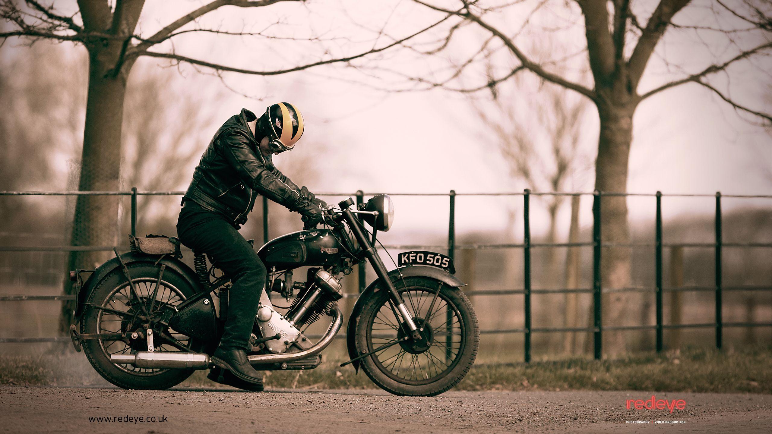 Classic Bike Wallpaper Classic Bikes Motorcycle Wallpaper Bike Photography