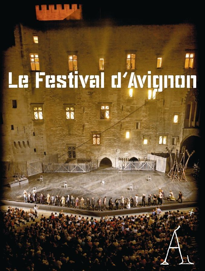 festival avignon information