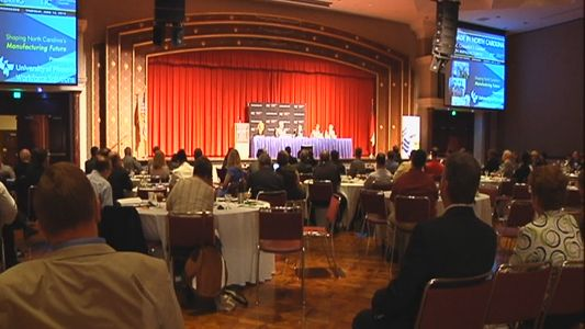 Manufacturing summit discusses state and future of the industry - http://charlotte.citylocalbuzz.com/manufacturing-summit-discusses-state-and-future-of-the-industry/