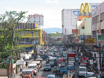 Naga City
