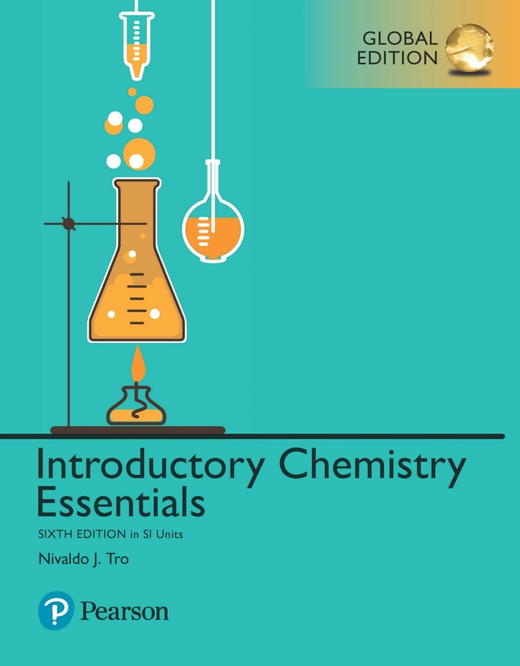 Introductory Chemistry Essentials In Si Units 6th Edition Ebook Rental In 2021 Conceptual Understanding Student Encouragement 21st Century Skills