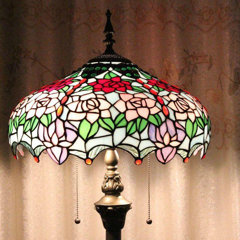 Tiffany Schlafzimmer Lampen