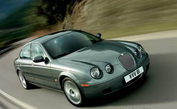 Jaguar S Type R Price Features Luxury Factor Engine Review Top