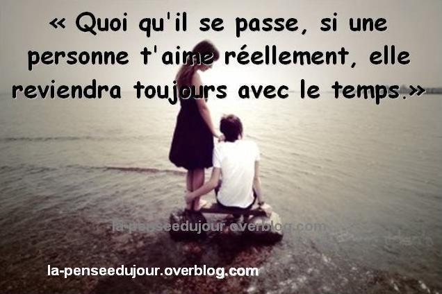 Amour Si Je Reste Jour J Et Le Temps Qui Passe