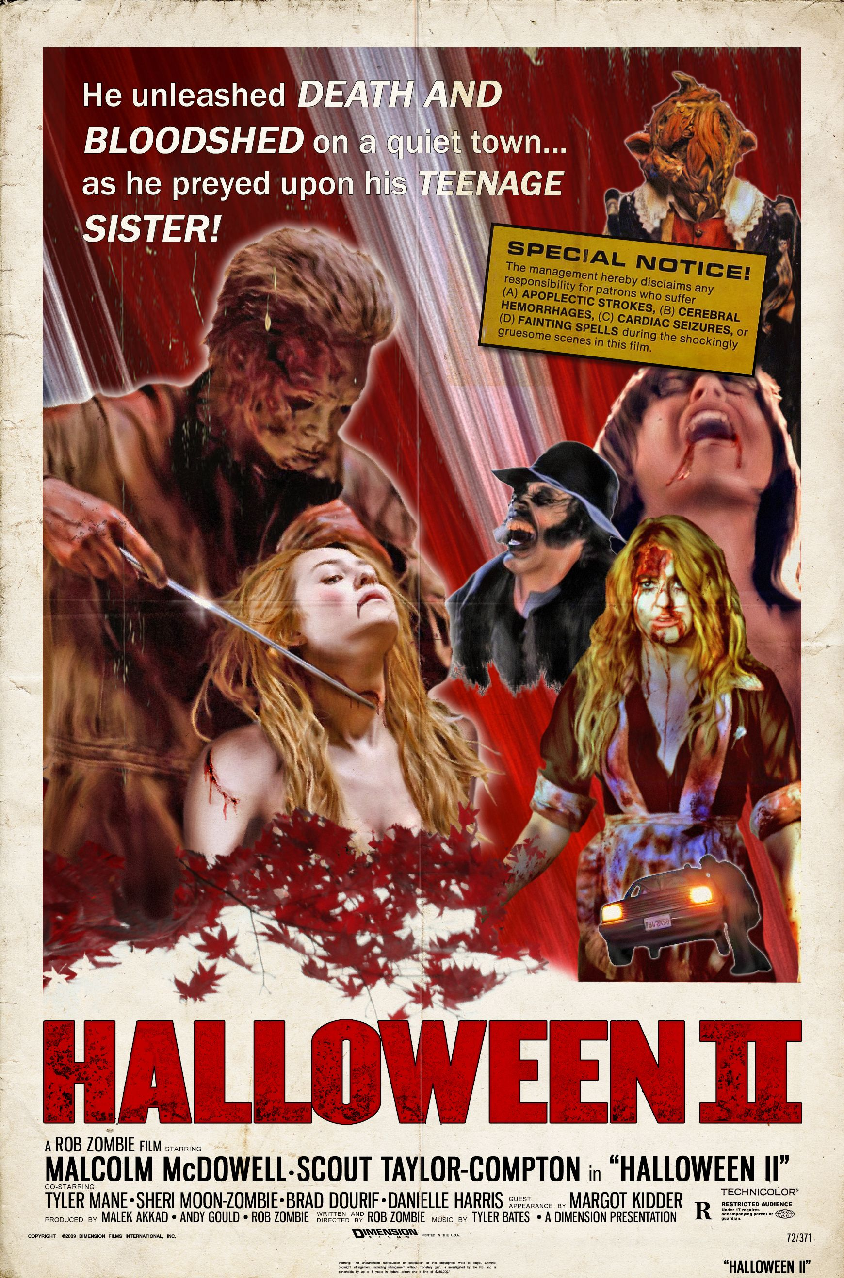 rob zombie movie artwork | rob_zombie_s_halloween_ii_poster_.jpg ...