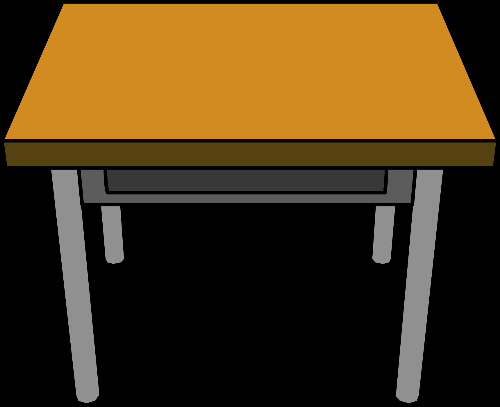 نتیجه تصویری برای Desk Life Table Student Desks Clip Art