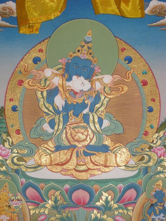 Vajradhara yab yum tibet pinterest tibet tibetan buddhism and vajradhara yab yum fandeluxe Images
