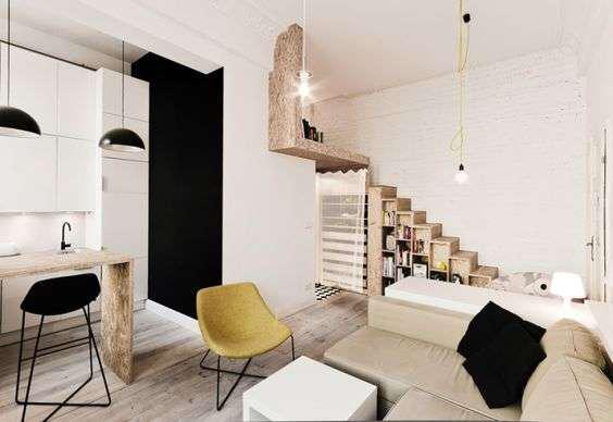Idee per arredare un appartamento di 70 mq | Design ...