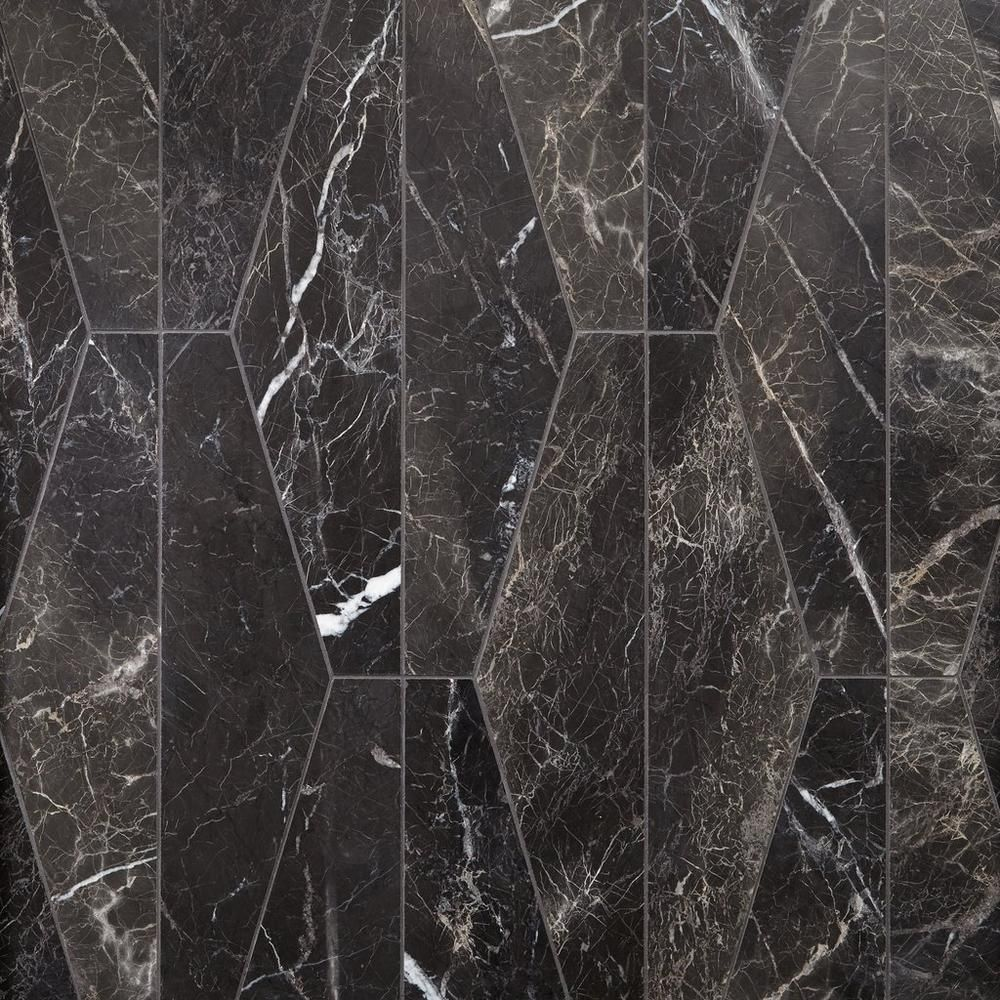 St Laurent Chelsea Polished Marble Tile Polished Marble Tiles Marble Tile Marble Entryway