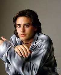As a Cold-Y American female, yeah, I loved Jordan Catalano when I was, like, 11, because he was beautiful and tragic. And, like Angela, I loved him despite his persistent douche-baggery. And then there was that episode where you discover that he was illiterate the whole time. That killed it for me.