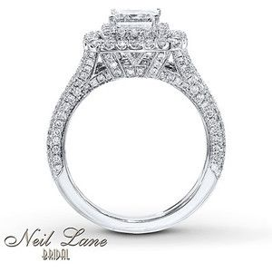 Gorgeous Neil Lane Anniversary Rings   Google Search
