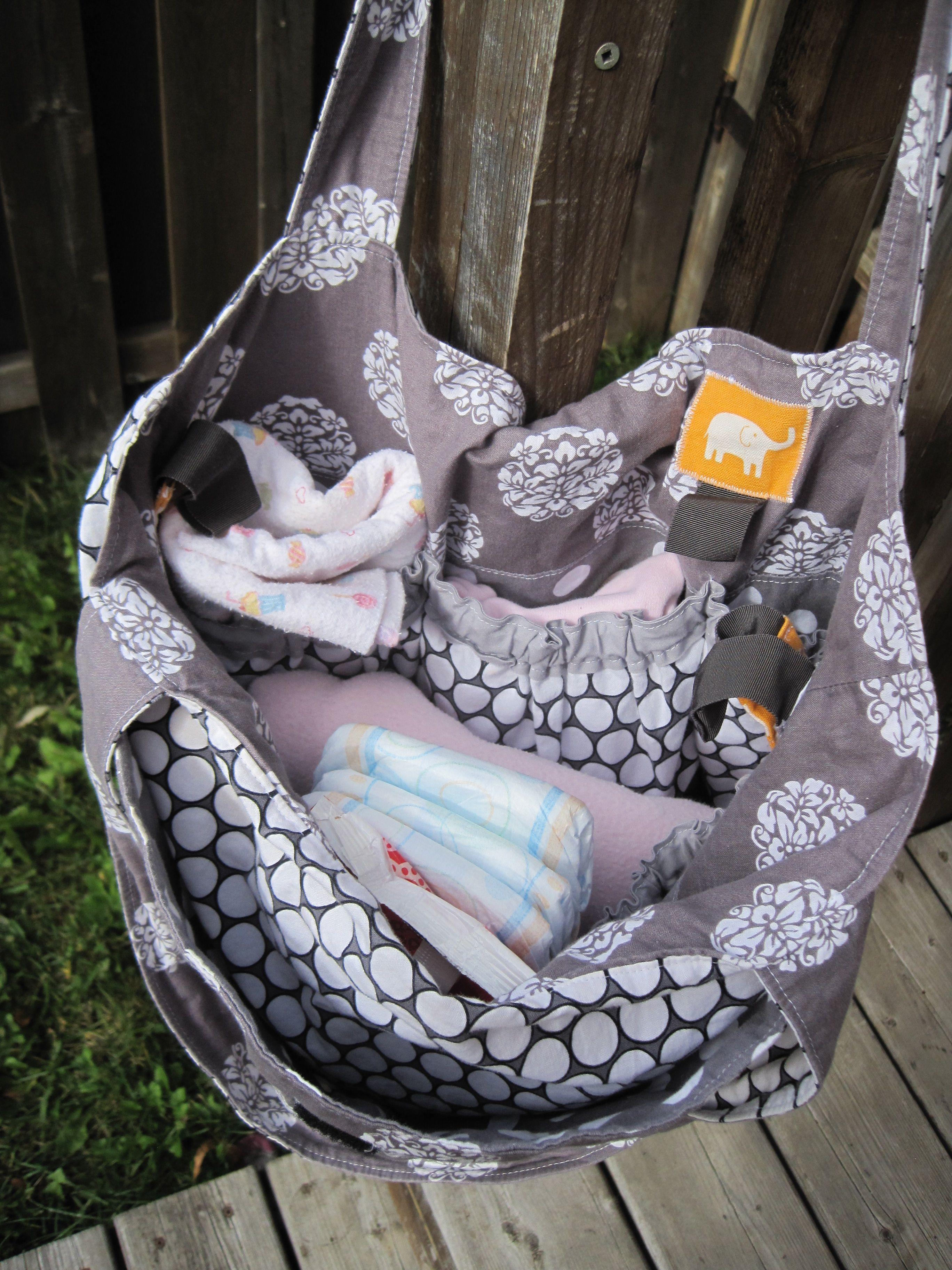 TBDBE - Inside   Sewing ~ Purses & Totes   Pinterest   Diaper bag ...