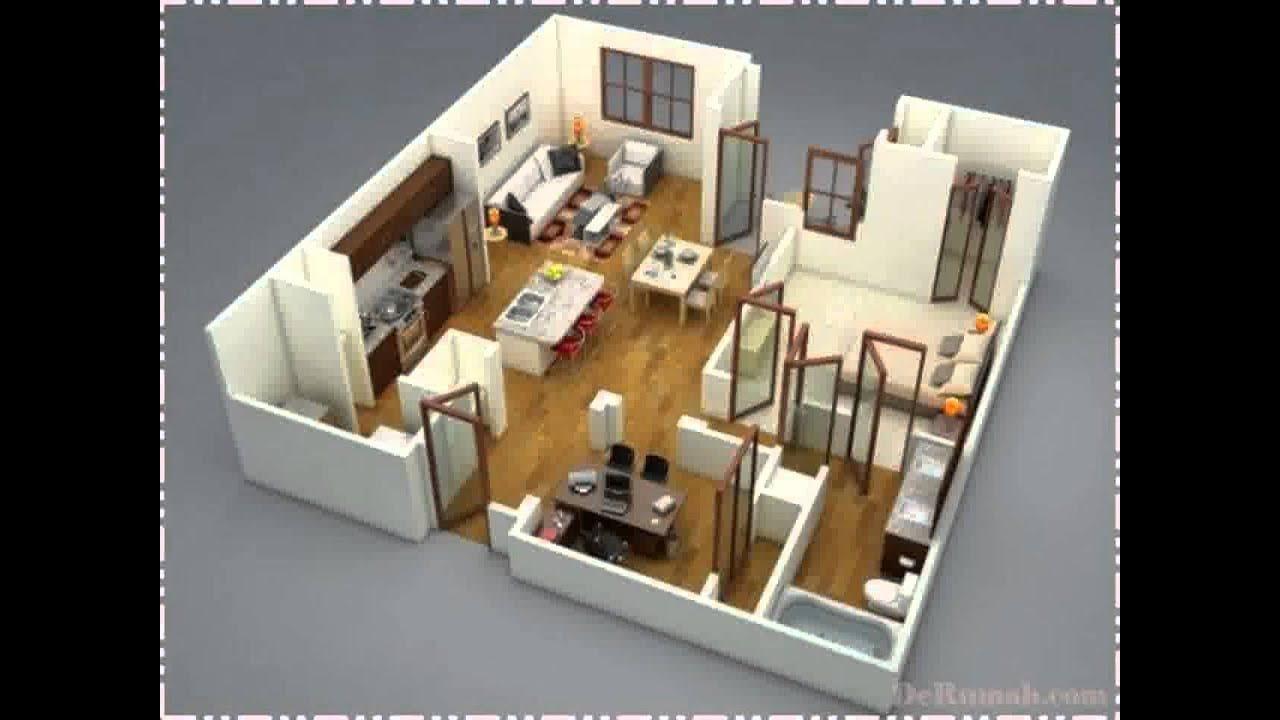 Desain Rumah Minimalis Type 30 60 Modern House Design Modern