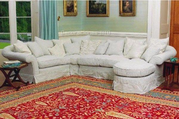Forros para muebles decoraciones tito decoraci n en for Forros para sillones