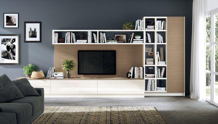 Scenery di Scavolini, design by King&Miranda | Furniture | Furniture ...