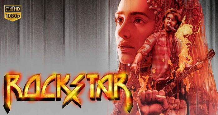 Rockstar 2011 Hd Movie In 2020 With Images Rock Star Movie