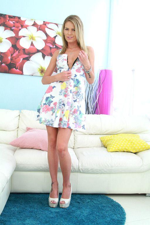 Claudia Mac naked 498