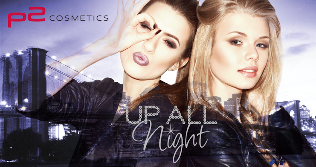 p2 Limited Edition Up All Night steht in den Startlöchern!  http://www.mihaela-testfamily.de  #psUpAllNight #p2 #LimitedEdition #dm #Beauty #p2LE #Beautyblog #MakeUp