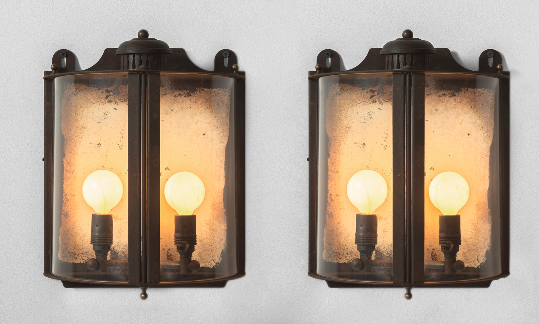 Lantern Sconce from Obsolete http://www.obsoleteinc.com/product ...