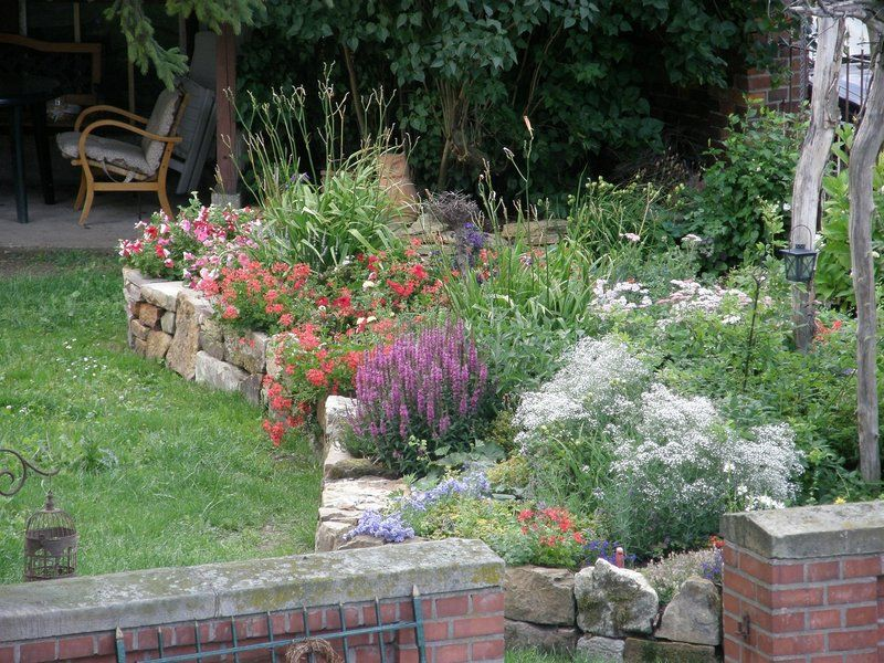 Seite 2   Gartengestaltung   Mein Schöner Garten Online