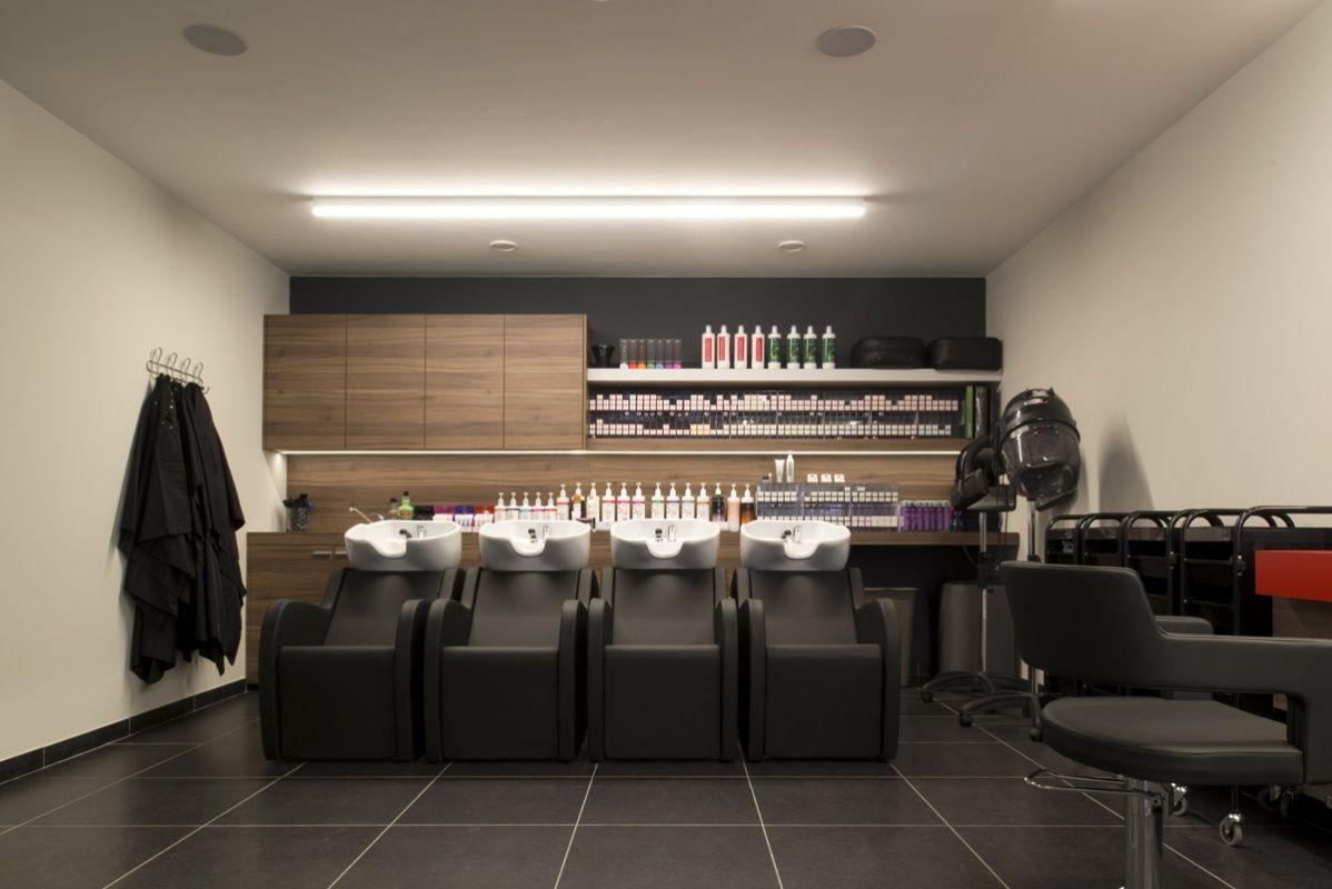 Mobiliario de peluquria y salones de belleza gamma for Mobiliario de salon