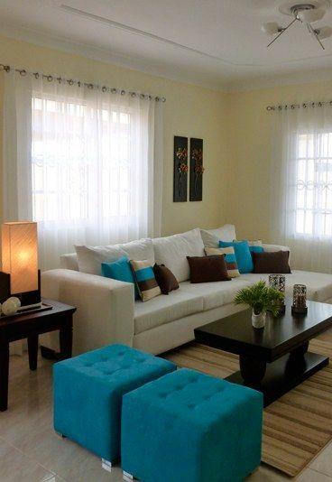 Las cortinas adecuadas trucos para dar amplitud a las - Trucos decoracion hogar ...