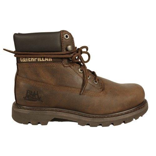 Restore, Desert boots homme - Marron (Dark Brown), 43 EUCAT
