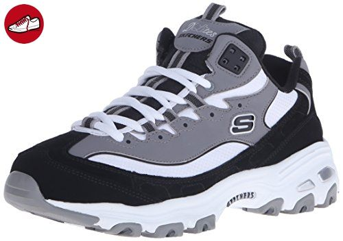Skechers Sport D'lites Lace up Turnschuh Skechers schuhe